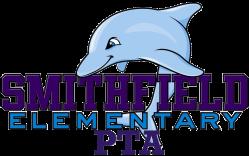 Smithfield PTA Logo